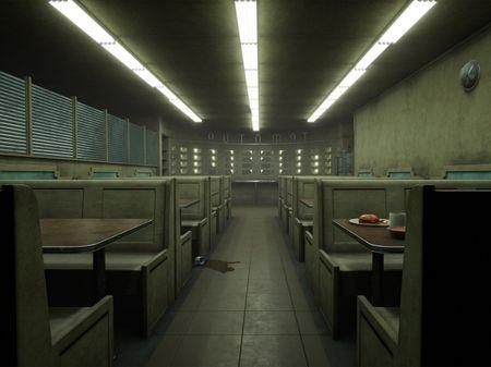 Dark City - Automat