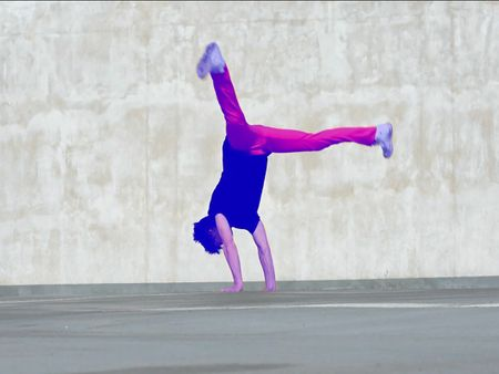 Rotoscoping Project