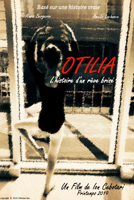 Otilia: L'histoire d'un rêve brisé