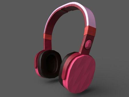 Steven Universe Headphones