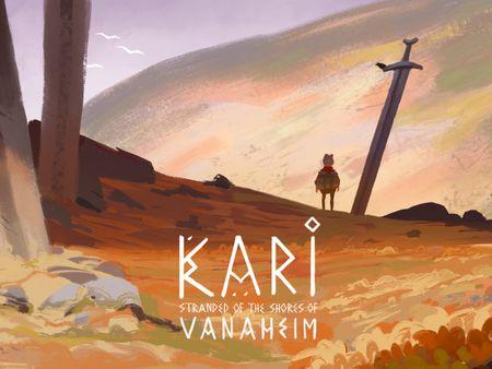 Kari: Stranded on the shores of Vanaheim
