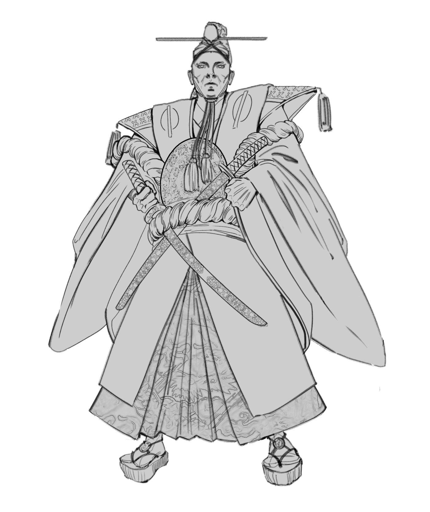 Daymio Sketch Teodorapetkova