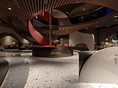 Restaurant Design | Tavie