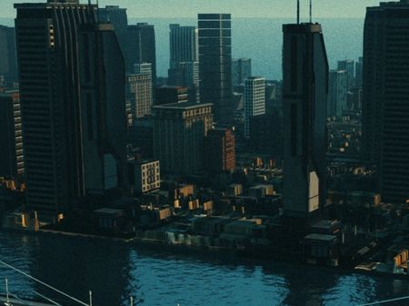 FUTURE JOBURG CITY