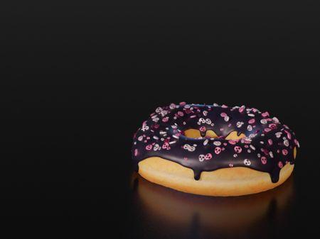 Blender donut