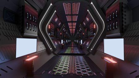 SiFi Corridor