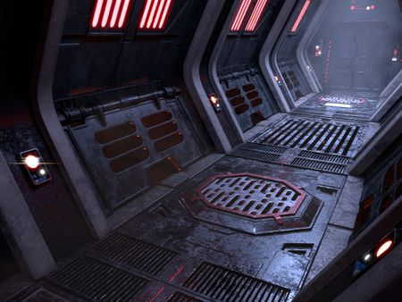 Imperial jail