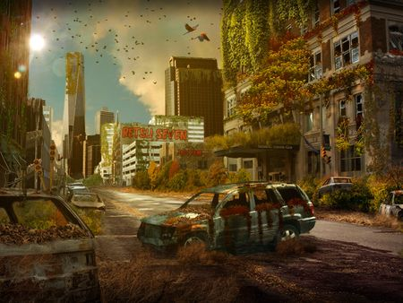 Retsu's Apocalypse
