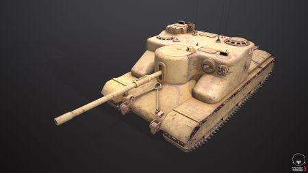 tank (AT15)