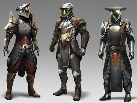 Knights of Sol