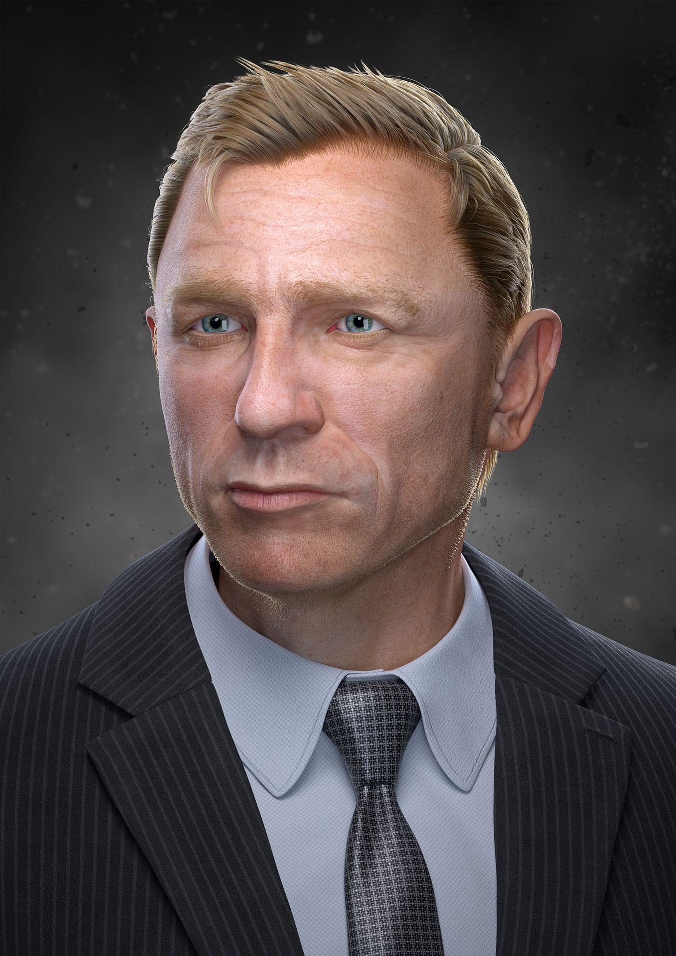 Daniel%20 Craig%20 Portrait%202 Thomasongo