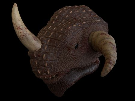 Horned Creature
