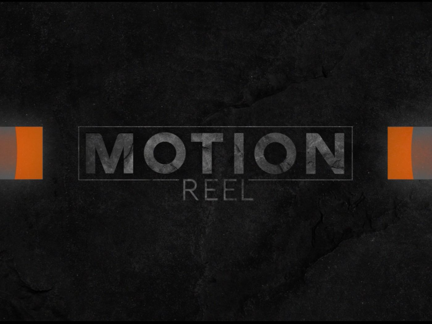 March 2019 Motion Reel