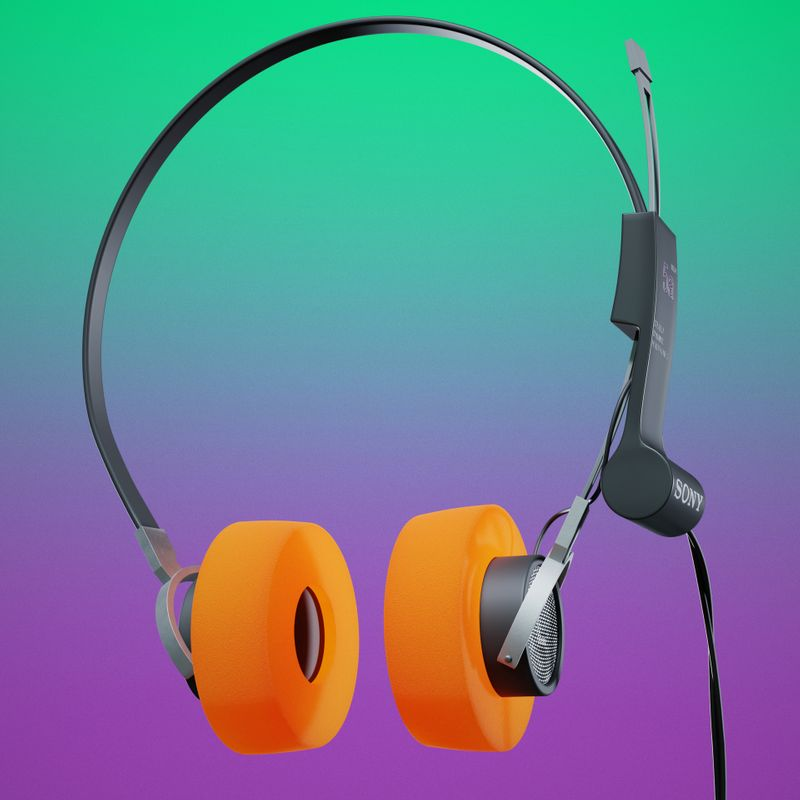 Weekly Drill 032 - #headphones