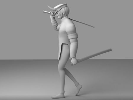 Game animations