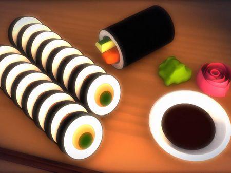 Happy Sushi Day