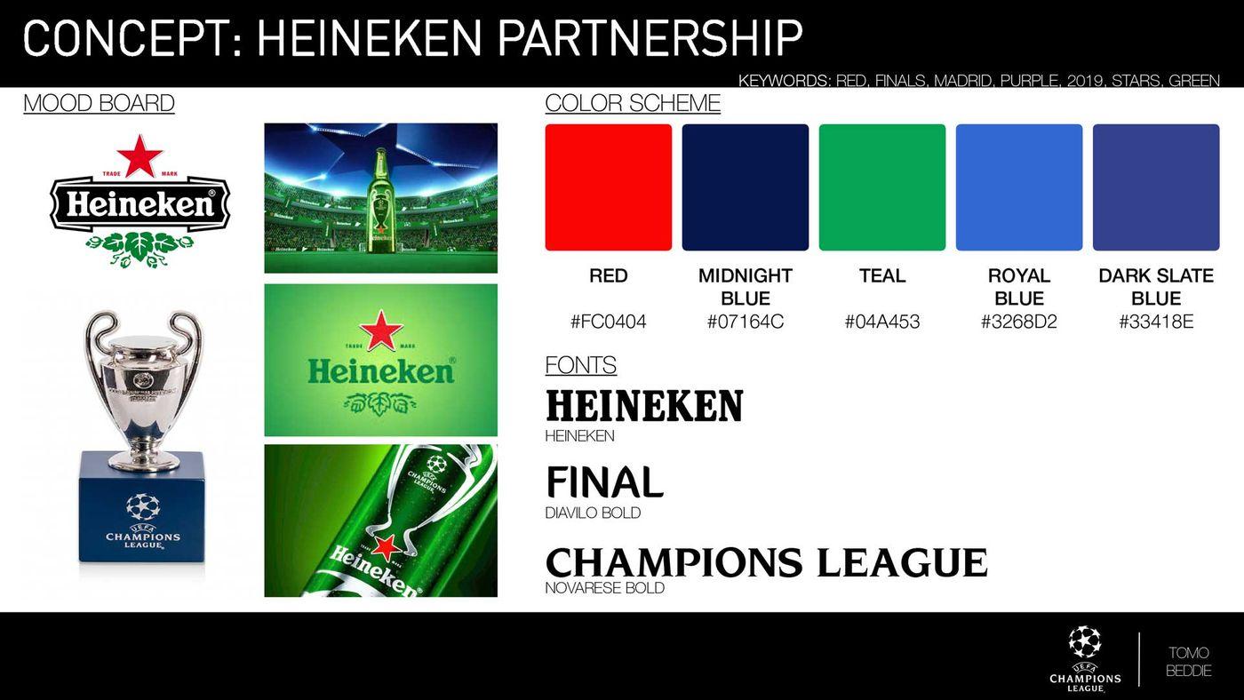 Heineken Process 1 Tomobeddie