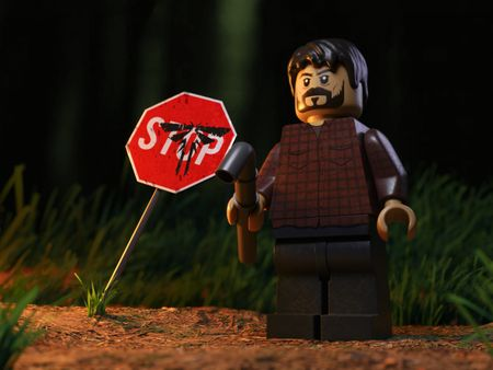#WeeklyDrills 002 - Lego Joel