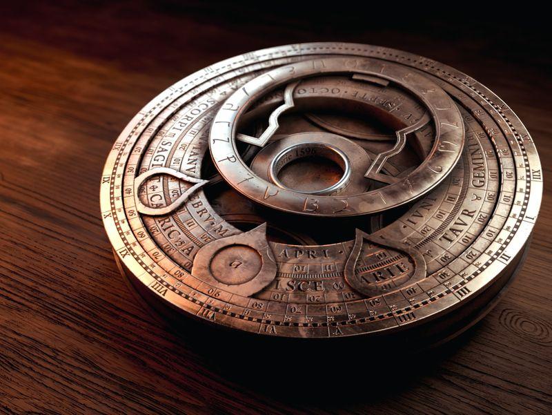 #WeeklyDrills 003 - Cipher Disk
