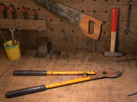 #WeeklyDrills 012 - Tools