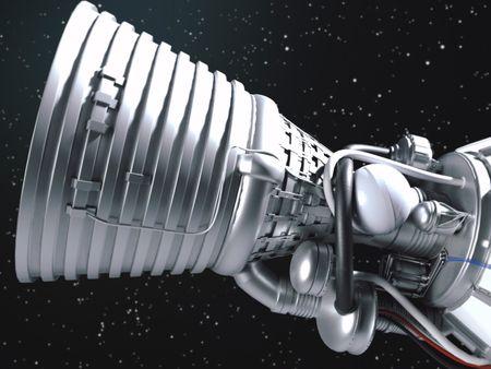 #WeeklyDrills 013 - Rocket Thruster