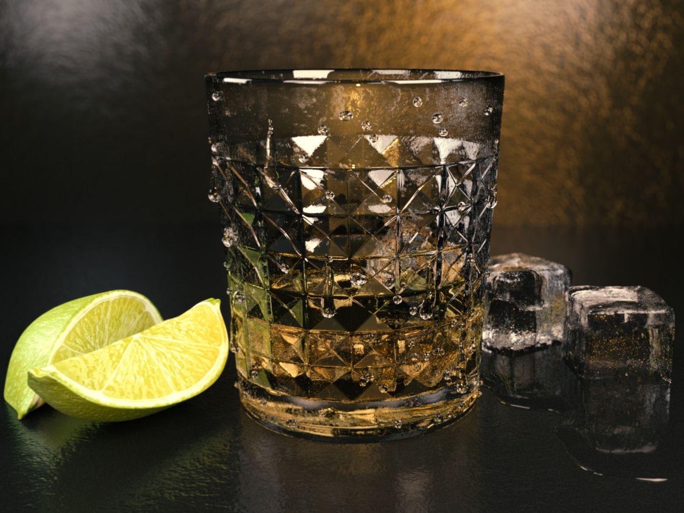 #WeeklyDrills 017 - Tequila