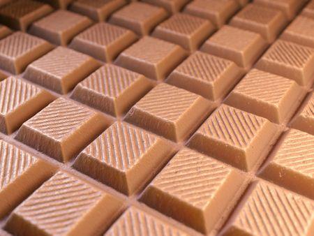 #WeeklyDrills 021 - Chocolate Material
