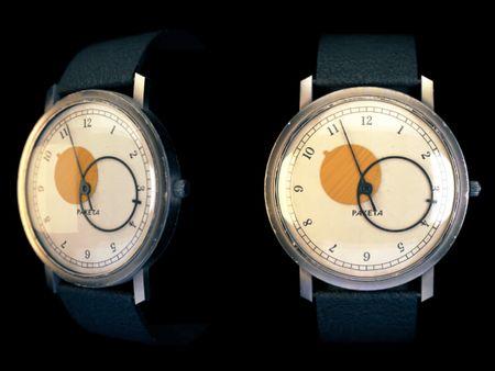 #WeeklyDrills 022 - Wristwatch