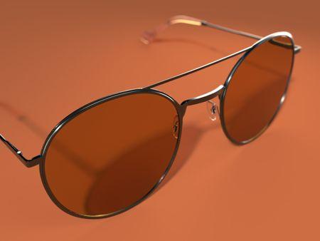 #WeeklyDrills 024 - Sunglasses