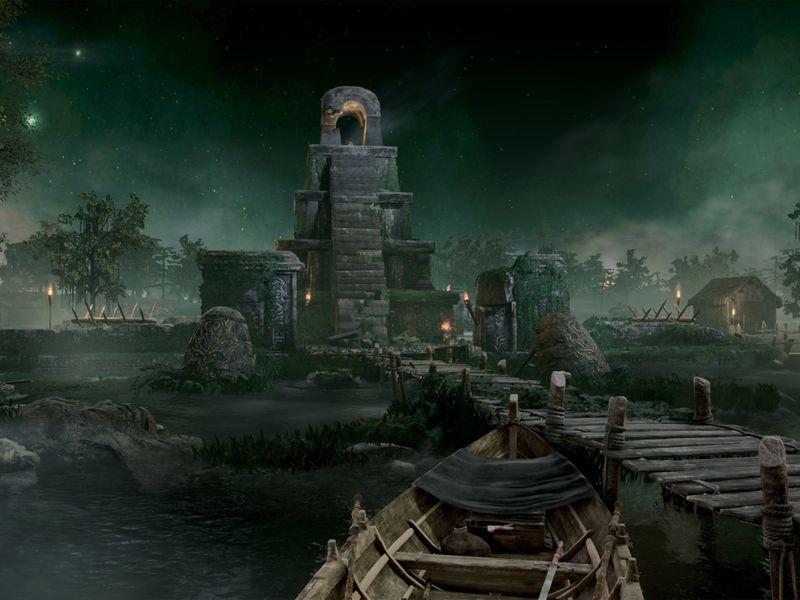 Kurast Docks