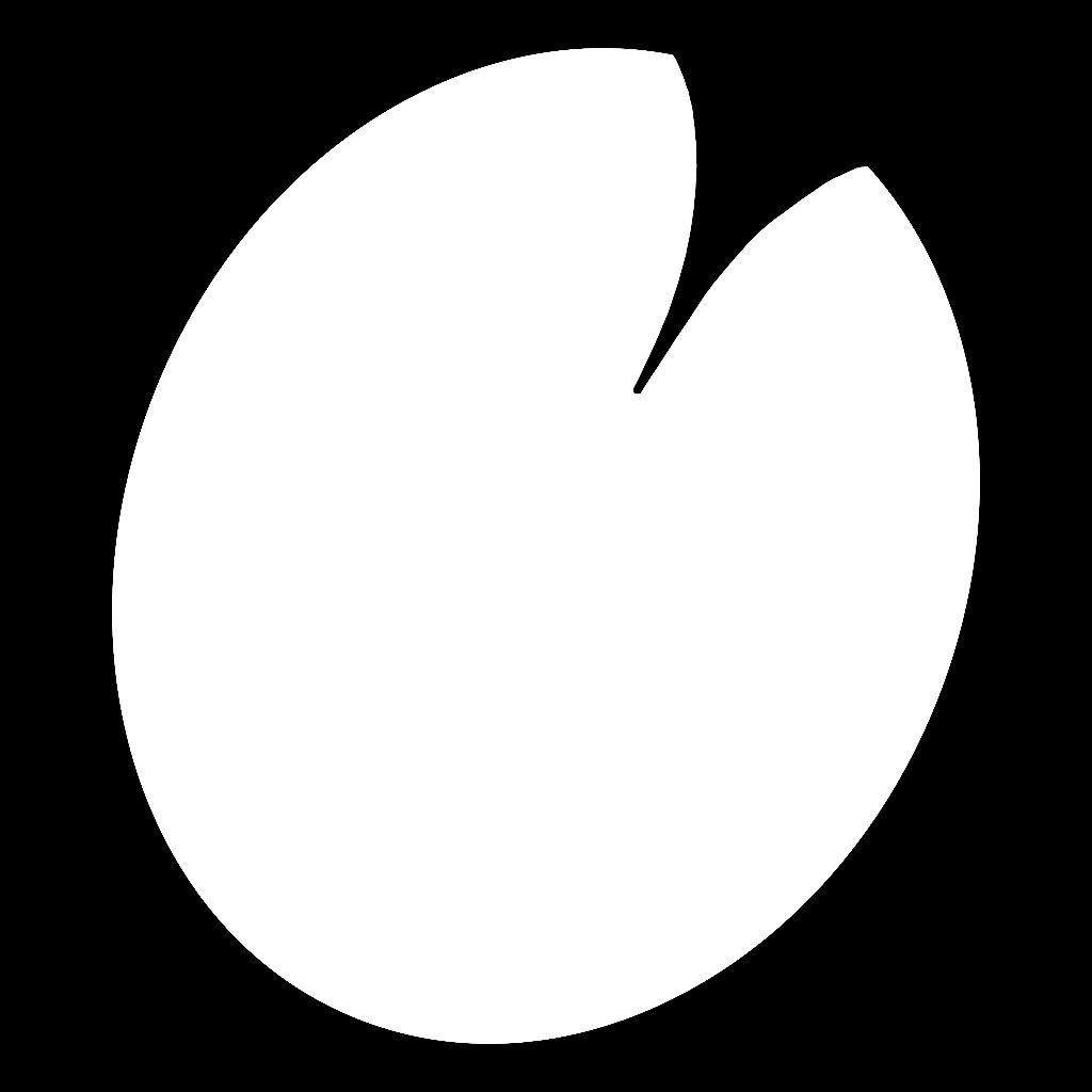 Lilypad Oval 01 Toomuchtea