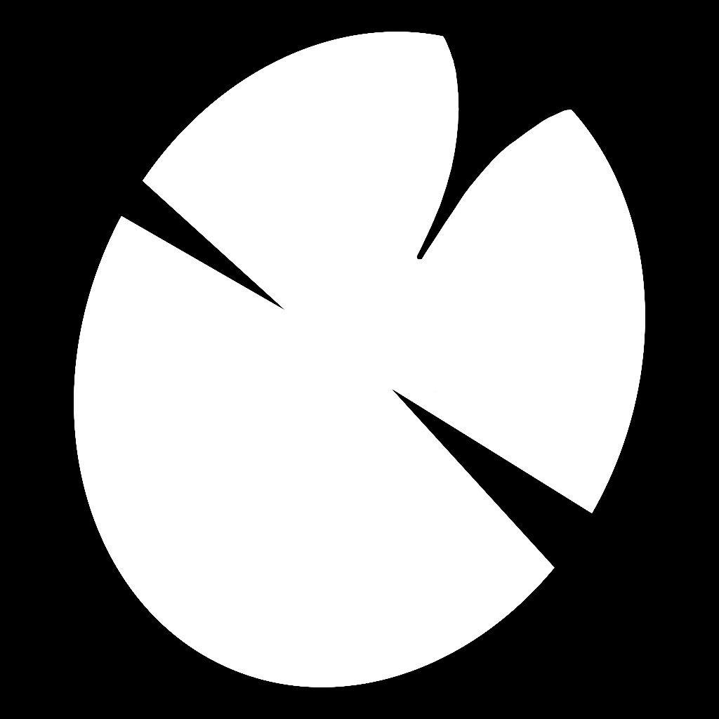 Lilypad Oval 03 Toomuchtea