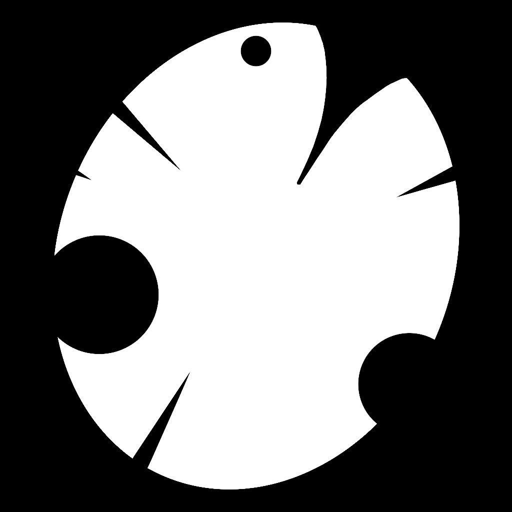 Lilypad Oval 06 Toomuchtea