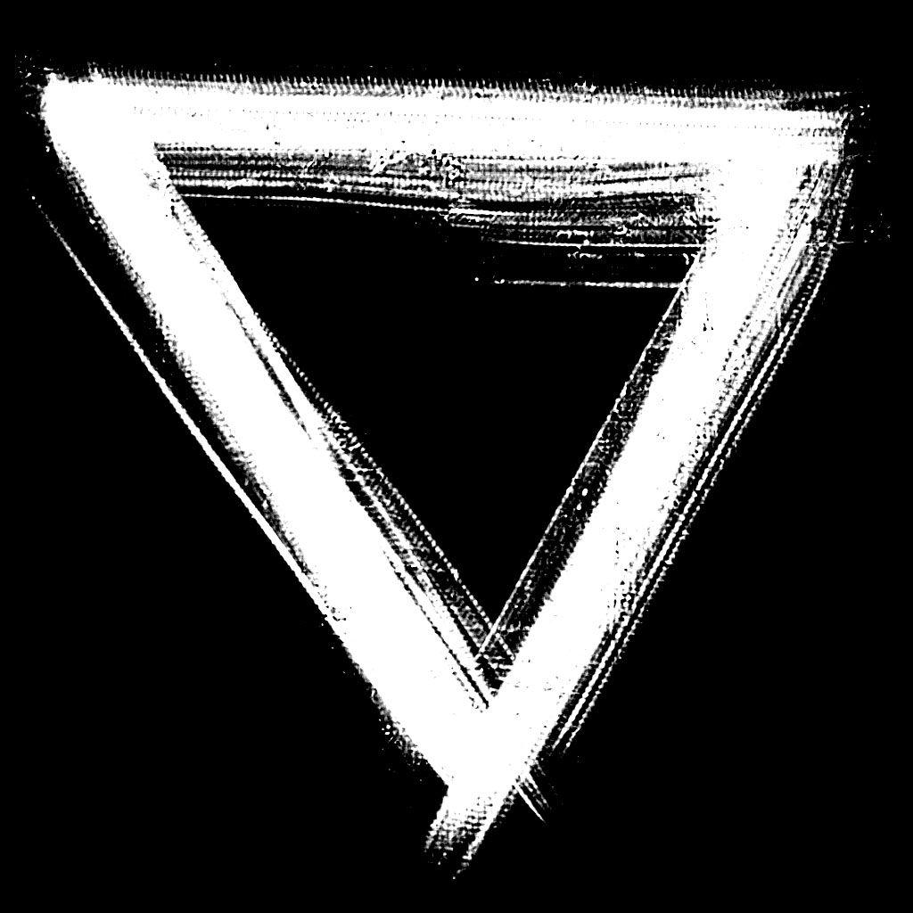 Marking Triangle I 01 Toomuchtea