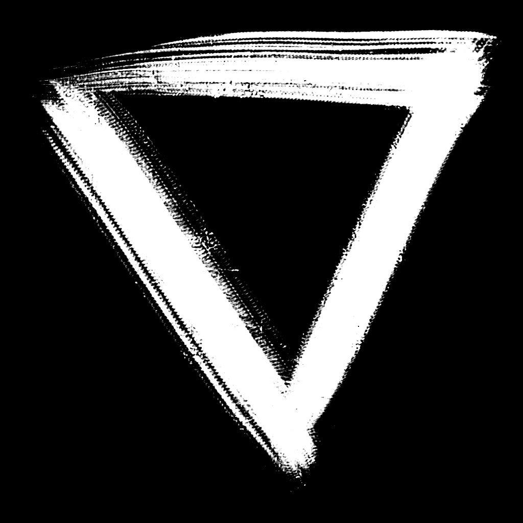 Marking Triangle I 02 Toomuchtea
