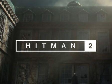 Orphanage - Hitman 2