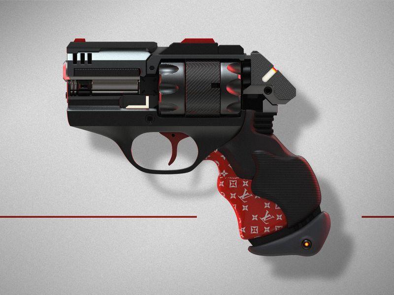 M-Gun Concept