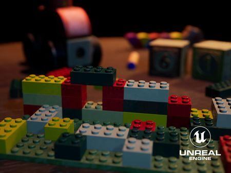 Rookies Weekly Drills 061 - LEGO®