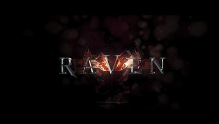 Raven Movie - New3dge