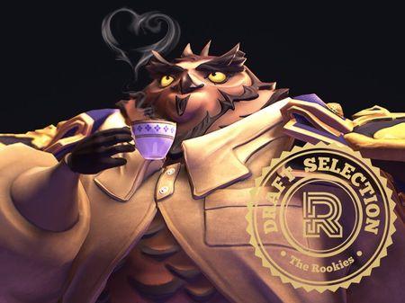 Admiral Hoot