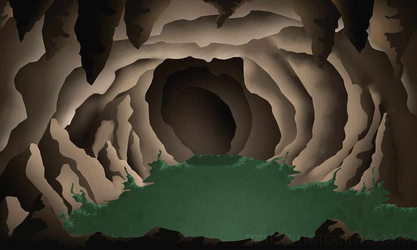 Cave Bg Trixks