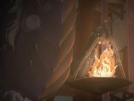 Dragon Temple - Digital Painting S2 2020