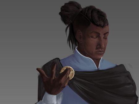 Ged, Wizard of Earthsea