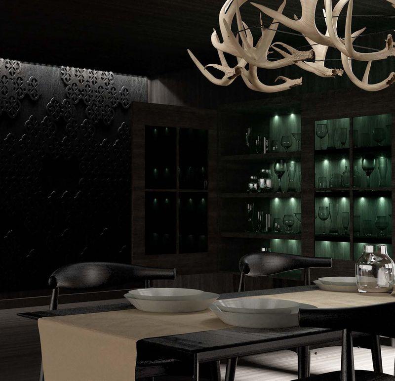 Darkroom concept