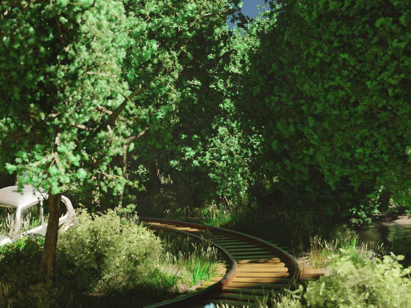 Landscapes/outdoor scenes