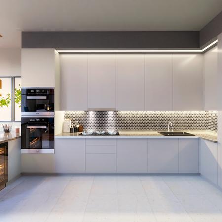 Apartment remodelation 2019