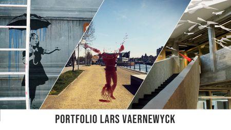 Portfolio Lars Vaernewyck