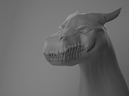 Dragon Head_01
