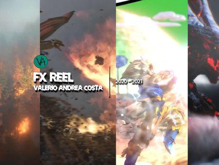 FX Reel