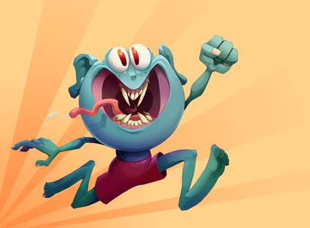 Jolly Goblin